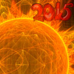 весна 2015 - прогноз