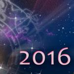 астропрогноз на 2016 год