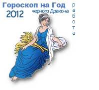 гороскоп работы на 2012 год для знака дева