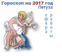 гороскоп карьеры на 2017 год Водолей