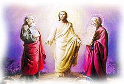 Православные праздники в августе 2013 года, Преображение Господне