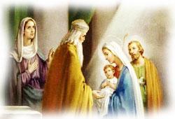 Православные праздники в феврале 2013 года, Сретение