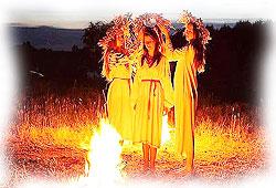 Православные праздники в июле 2013 года, Иван Купала