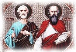 Православные праздники в июне 2013 года, Петров пост