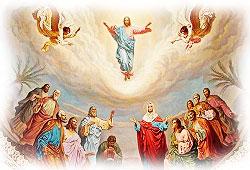 Православные праздники в июне 2013 года, Вознесение
