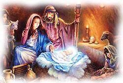 Православные праздники в январе 2013 года, Рождество