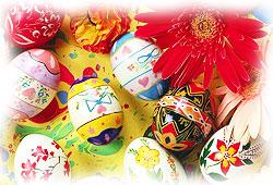 Православные праздники в мае 2013 года, Пасха