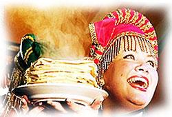 Православные праздники в марте 2013 года, Масленица