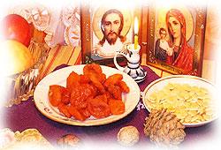 Православные праздники в ноябре 2013 года, Рождественский пост