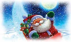 Январские праздники 2013