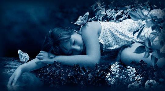 сны и здоровье