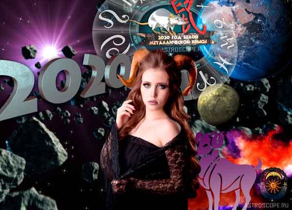 Аудио гороскоп на 2020 год для знака Зодиака Овен. 2 часть.
