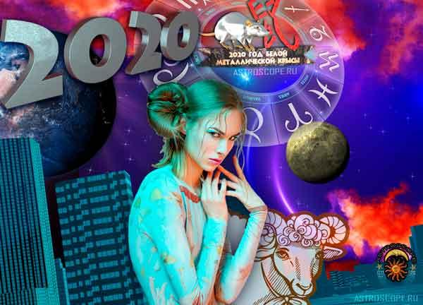 Аудио гороскоп на 2020 год для знака Зодиака Овен. 3 часть.