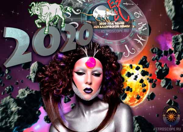 Аудио гороскоп на 2020 год для знака Зодиака Телец. 2 часть.