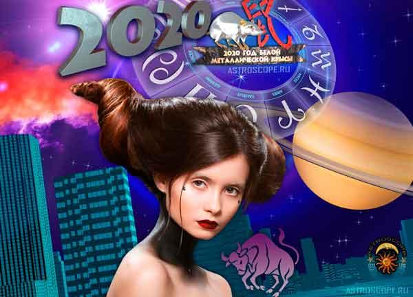 Аудио гороскоп на 2020 год для знака Зодиака Телец. 3 часть.