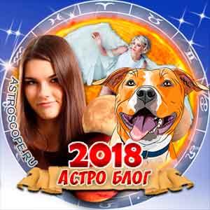 Гороскоп на 2018 год Жёлтой Земляной Собаки глазами восточного мудреца