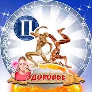 гороскоп 2012 Близнецы