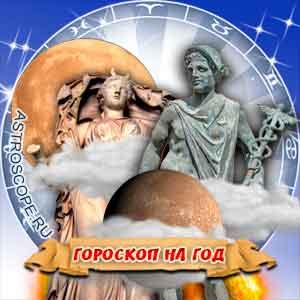 гороскоп 2008