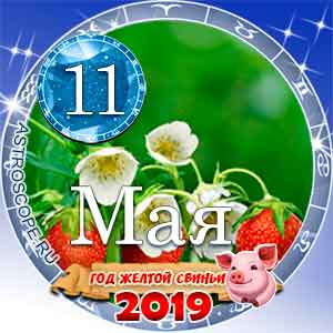 Гороскоп на 11 мая 2019 года для всех и по знакам Зодиака
