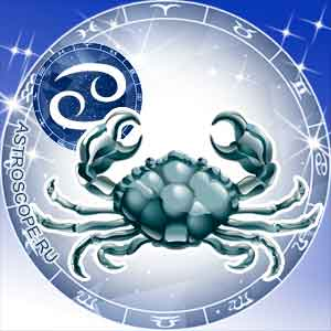 Гороскоп на Сегодня Рак