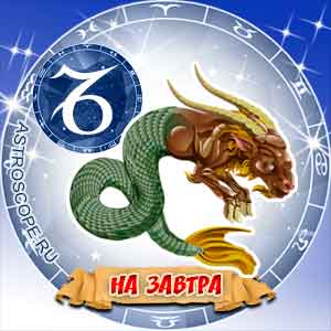 Подробный гороскоп для Козерога на 15 января 2019