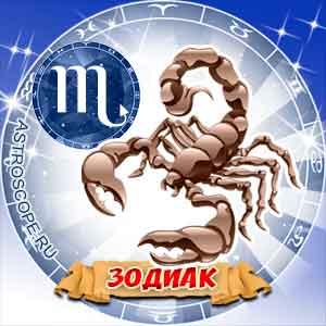 Характеристика знака Зодиака Скорпион